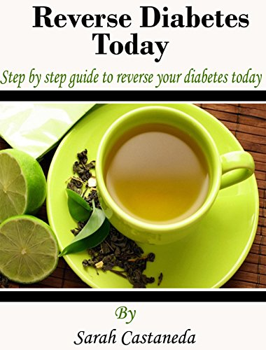 How To Reverse Diabetes Now Ebook