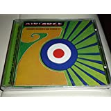 CD.GINGER BAKER'S AIR FORCE 2+GRAHAM BOND/DENNIS LAINE/RICK GRECH/ SUP /POP/ R&B/JAZZ/BLUES.+5 BONUS.REMASTERED