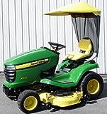 Original Tractor Cab Sunshade Fits John Deere X300 Series Lawn Tractors