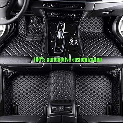 Auto-Fußmatten nach Maß für Audi A5 A5 Cabriolet A5 Sportback