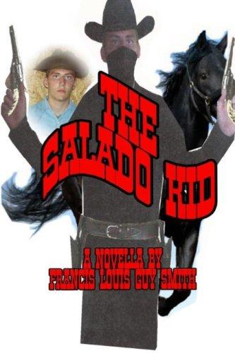 Download The Salado Kid pdf epub