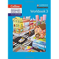 Cambridge Primary English as a Second Language Workbook Stage 3 (Collins International Primary English as a Second Language)