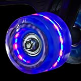 Roller Derby Boys Blazer Lighted Wheel Roller