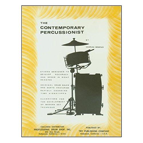 The Contemporary Percussionist Charles Memphis Amazon Books