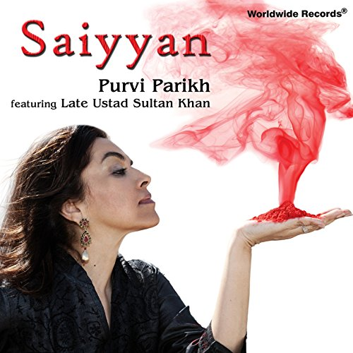 Koi Puche Mere Dil Se Album Song Download: Haan Mere Dil Se By Purvi Parikh On Amazon Music
