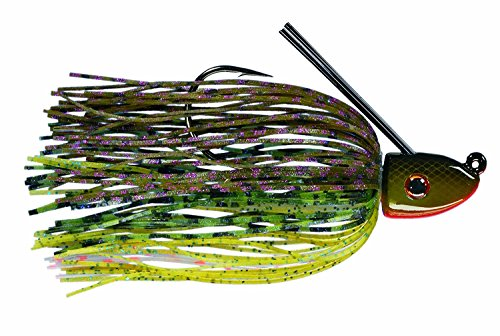 Strike King Tour Grade Swim Jigs Bait (Blue Gill, 0.375-Ounce)