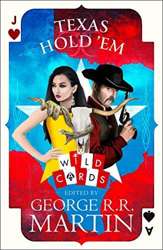 Texas Hold 'Em (Wild Cards) (English Edition)