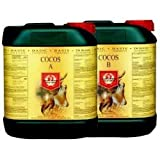 House and Garden Cocos A and B Set, 20 L