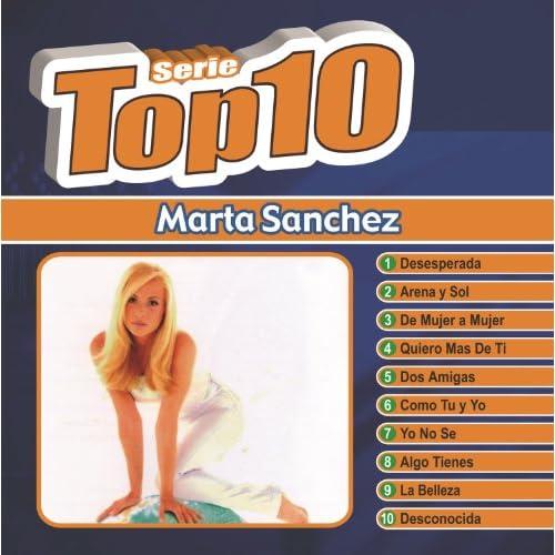 Amazon.com: La Belleza (Album Version) [Clean]: Marta