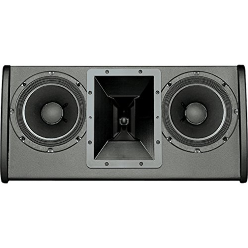 Electro-Voice FRi-2082-BLK | Dual 8 Inch Two Way Full Range Loudspeaker Black (Electro Voice Bracket compare prices)