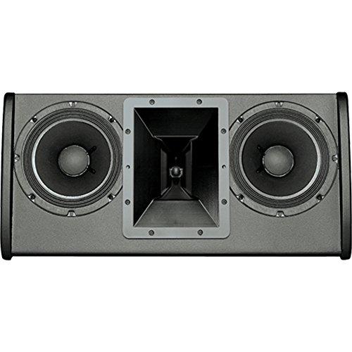 ELECTRO-VOICE FRi-2082-BLK | Dual 8 Inch Two Way Full Ran...