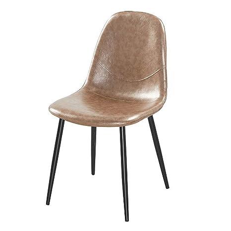 DJ Silla de Comedor de diseño Moderno, sillones Retro de ...