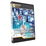 Using Microsoft SharePoint 2013 - Training DVD