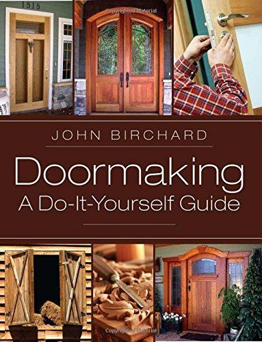 how to build doors - 1