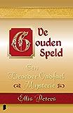 De gouden speld (Een broeder Cadfael mysterie Book 9)