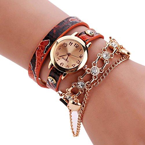 Quality Watch Chain - 3
