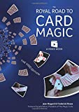 The Royal Road to Card Magic - all the card tricks you need now with Video Clip downloads