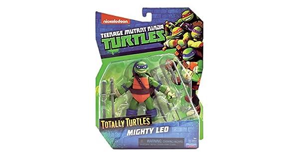 Amazon.com: teenage mutant ninja turtles totally Tortugas ...