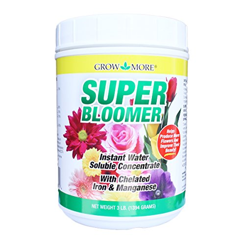 Grow More 7415 Super Bloomer 15-30-15, 3-Pound ()