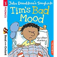 Donaldson, J: Read with Oxford: Stage 3: Julia Donaldson's S