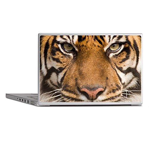 Laptop Notebook 11-12 Inch Skin Cover Sumatran Tiger Face