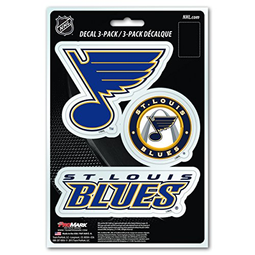 Louis Blues License Plate Frame - 7