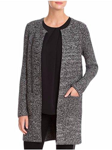 NIC + ZOE, Intermission Sweater Jacket, Plus Size Fashion