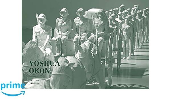 COLATERAL: Amazon.es: YOSHUA OKÓN: Libros