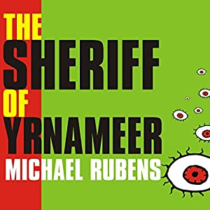 The Sheriff of Yrnameer Audiobook