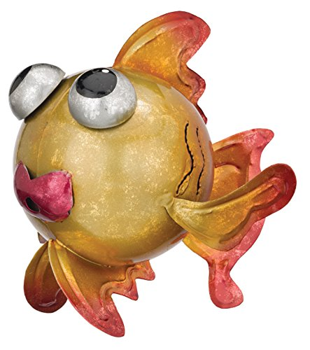Cheap  Regal Art & Gift Bubble Fish Decor, Medium
