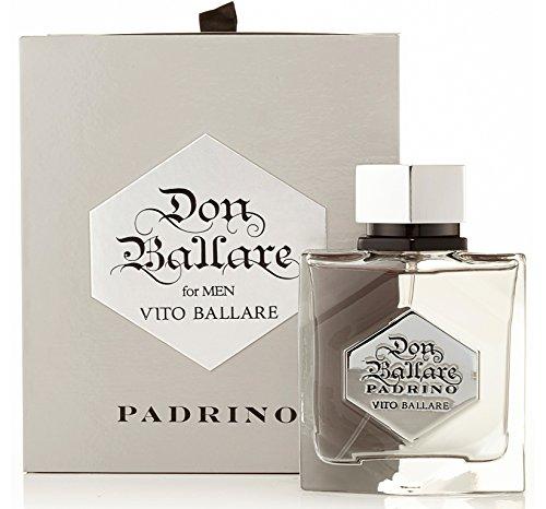 Don Ballare Padrino by Vito Ballare