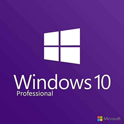 Windows 10 Professional 32/64 bits Licencia | Clave Espa&