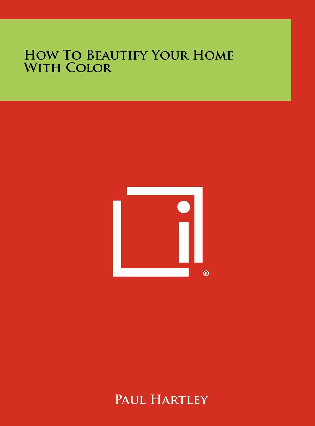 Download How To Beautify Your Home With Color PDF
