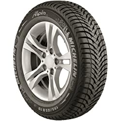 Michelin Pilot Alpin PA4 Radial Tire - 295/30R20 97V