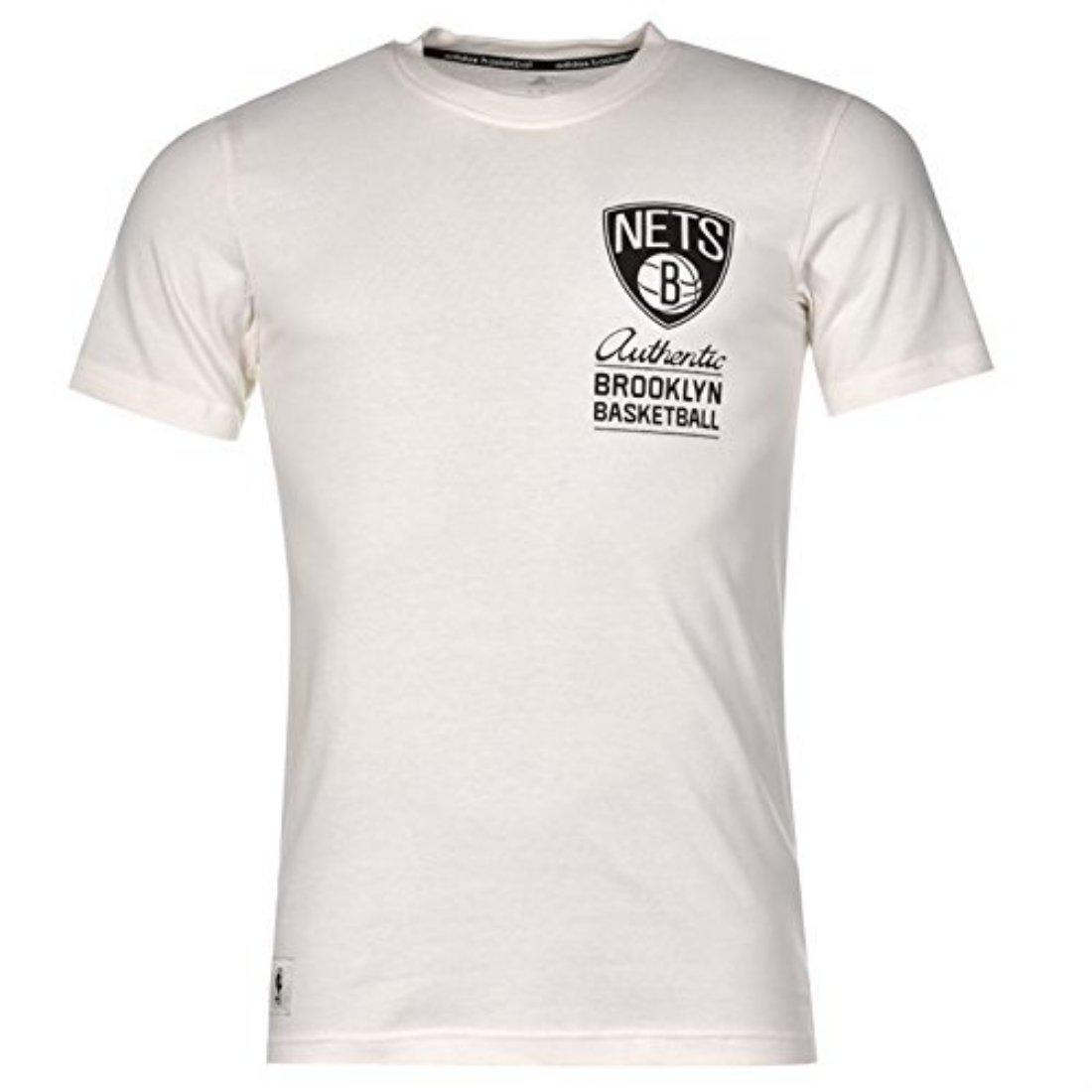 adidas Para Hombre NBA Baloncesto Camiseta de Trn T Camiseta ...