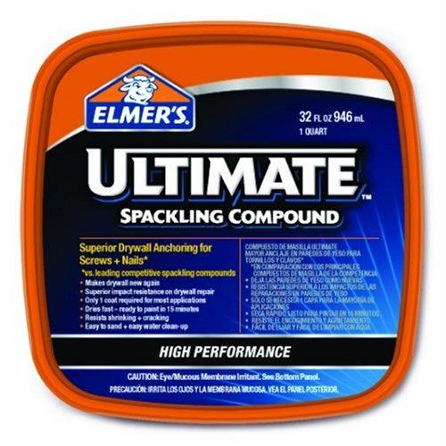 elmers-e952-ultimate-spackling-compound-1-quart