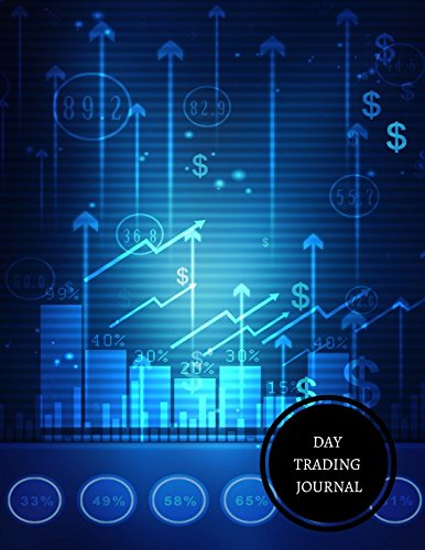 Day Trading Journal: Trading Log