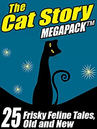 book cover of The Cat Megapack
