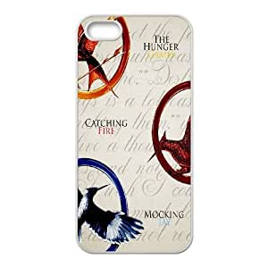 Wholesale Cheap Phone Case For Iphone 5c -TV Show Series The Hunger Games-LingYan Store Case 14
