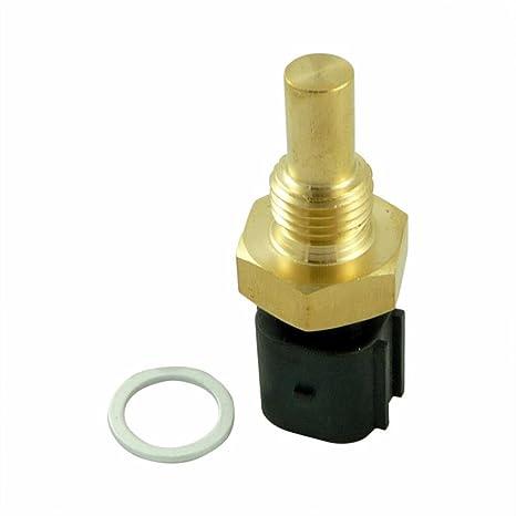Mean taza Auto 13518 - 32019 un sensor de temperatura del refrigerante del motor - para: Mercedes-Benz - sustituye a OEM #: a0115425117: Amazon.es: Coche y ...
