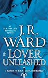 download ebook lover unleashed (black dagger brotherhood, book 9) by ward, j.r. (2011) mass market paperback pdf epub