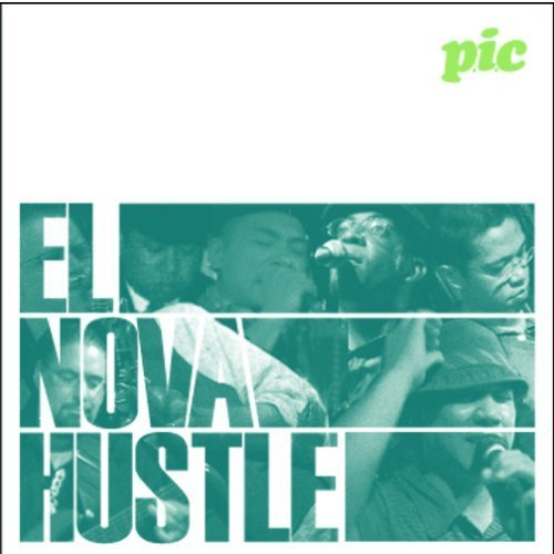 Price comparison product image El Nova Hustle by p.i.c (2007-09-21)