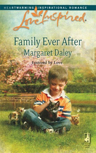 book cover of Family Ever After