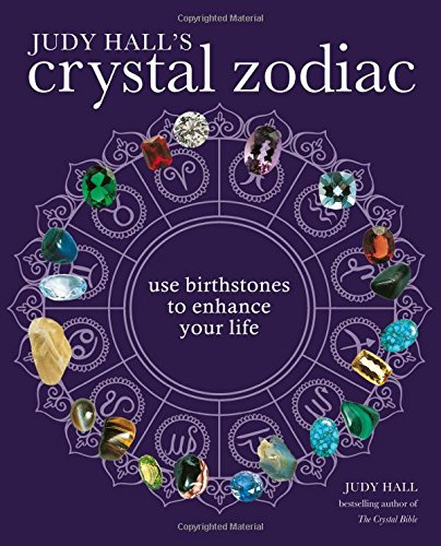 Thing need consider when find crystal zodiac judy hall?
