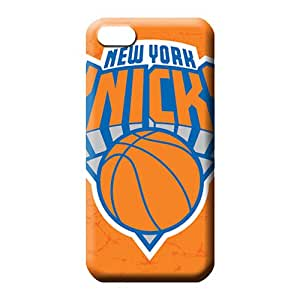 iphone 6plus 6p covers PC style phone case cover newyork knicks nba basketball