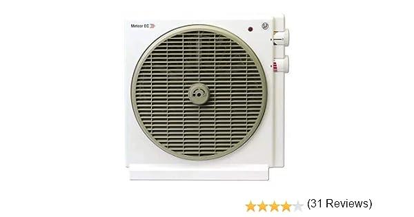 Soler & Palau METEOR-EC Blanco Through-wall air conditioner - Ventana y aire acondicionado de pared (2200 W, Blanco ...