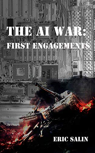 The AI Wars: First Engagements