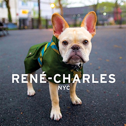 Rene-Charles: NYC: Little Bulldog in the Big City ()
