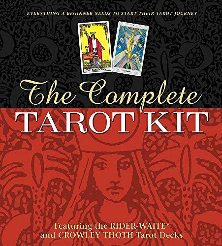 - The Complete Tarot Kit
