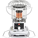 Sengoku HeatMate 10,000-BTU Indoor/Outdoor Omni-Radiant Portable Kerosene Heater, OR-77